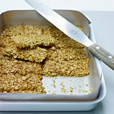 Whole Oat Crunchies