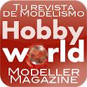 HOBBYWORLD MAGAZINE icon