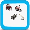 Kidz Vehicle icon
