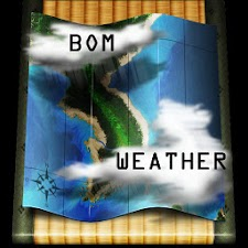 BOM Weather - Mel and Syd