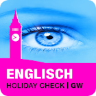 ENGLISCH Holiday Check | GW icon