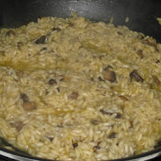 Classic Risotto (Plus Tips for Perfect Risotto)