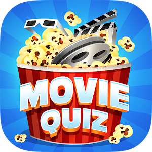 Movie Quiz - Guess the Movies!