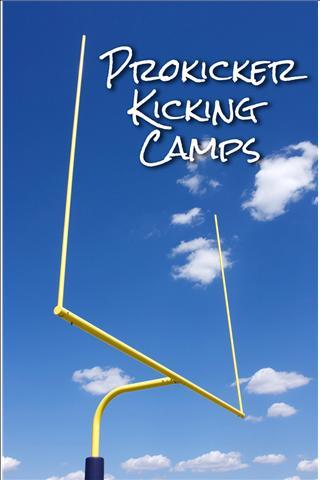 Prokicker Kicking Camps