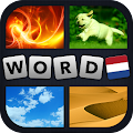 Game 4 Plaatjes 1 Woord apk for kindle fire