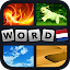 APK Game 4 Plaatjes 1 Woord for iOS