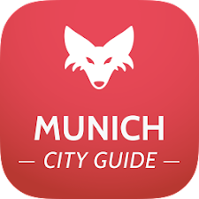 Munich Travel Guide (Offline)