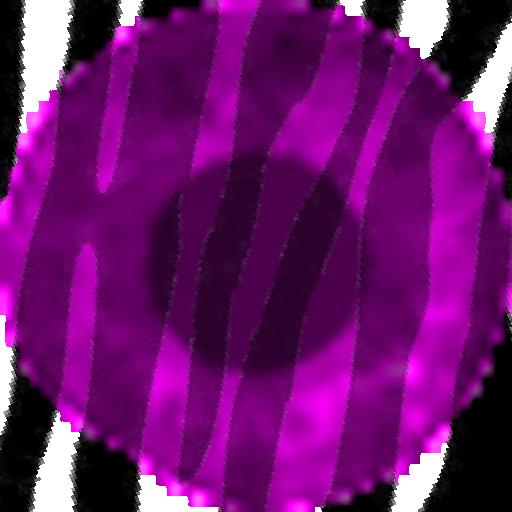 粉紅斑馬感3.6 SkinV2 個人化 App LOGO-APP開箱王