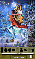 Screenshot of Hidden Object - Frost Fairies