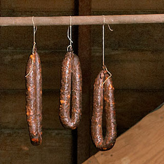 Basque Chorizo