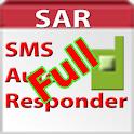 SMS Auto Responder Full icon