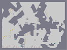 Thumbnail of the map 'Lost a Friend to Monsters'
