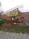 Graffiti Square