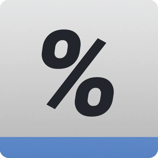 Discount Calculator LOGO-APP點子