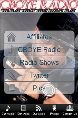 CBOYE Radio