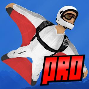 Cover art Wingsuit Pro