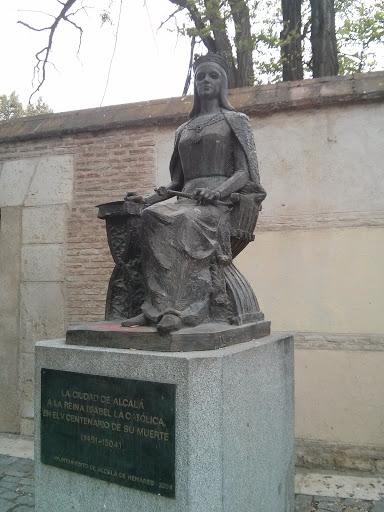 Reina Isabel la Catolica