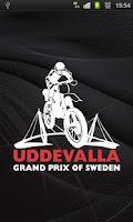 Screenshot of Uddevalla GP '12