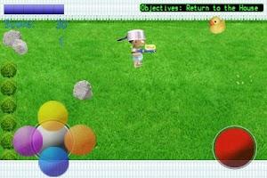 Screenshot of Call Of Doodie