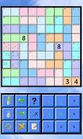Screenshot of Addoku Plus
