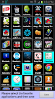 Screenshot of Smart Switch Anywhere LITE