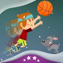 Basketball Fan icon