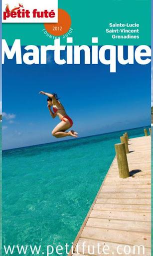Martinique 2012 - 2013