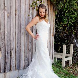 A.S. Bridal 2 by Amanda Hooks - Wedding Bride ( north carolina wedding, wedding photography, vineyard, charlotte nc, beautiful, wedding dress, charlotte bride, charlotte wedding, bridal, wedding gown, wedding, north carolina bride, bride )