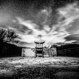 Under the Sky by Riccardo Lancia - Artistic Objects Other Objects ( chair, sedia, Chair, Chairs, Sitting )