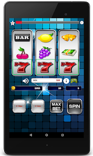 777 Slot Machine apk screenshot