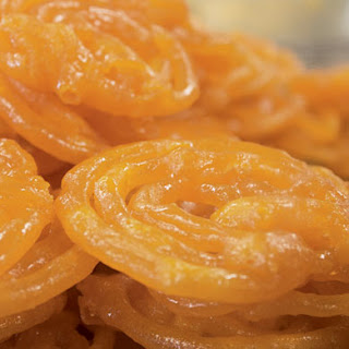 Jalebi Recipes