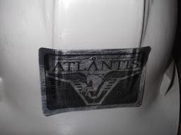 Image 2 for Atlantis Production made Hard Hat