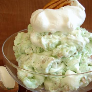 Authentic Watergate Salad