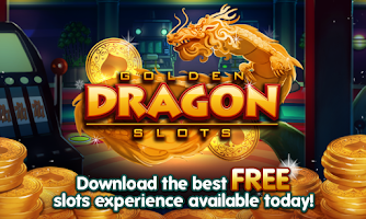 Screenshot of Slots - Golden Dragon Slots