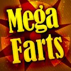Mega Farts icon