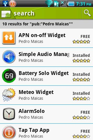 ST WiFi Calling - Android Apps on Google Play