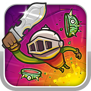 Knightmare Tower Hacks and cheats