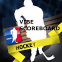 NHL Hockey VIBE Scoreboard icon