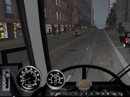 Screenshot of Duty SchoolBus Driver