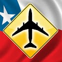 Chile Travel Guide icon