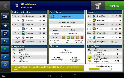 download football manager 2014 free