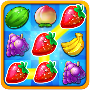 Fruit Splash For PC (Windows & MAC)
