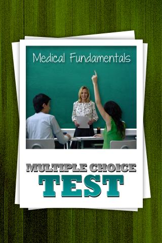 Medical Fundamentals MCT