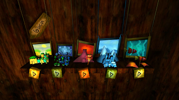 Screenshot of Dimentia3D