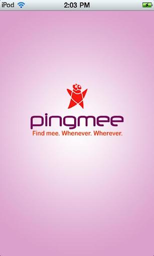 Pingmee Personal GPS Locator