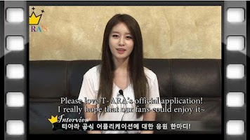 Screenshot of TARA Official [JIYEON 3D]