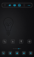 Screenshot of saving dodol launcher theme