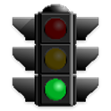 TrafTerm Action Bar icon