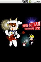 Screenshot of BluesGuitar HeeJarGirl