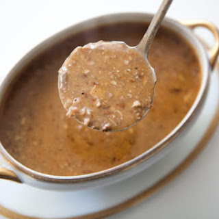 Giblet Gravy Recipes